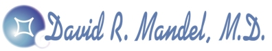 David R. Mandel, M.D. Rheumatology & Osteoporosis